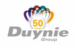 Ronald Moray DuynieGroup_jubileum_