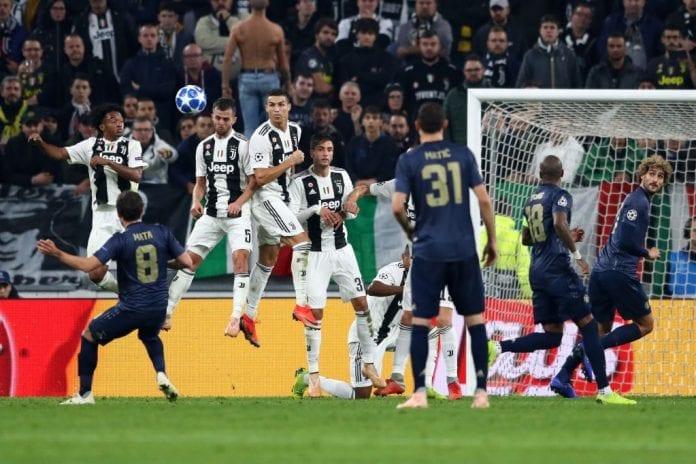 Mata contro la Juventus | Numerosette Magazine