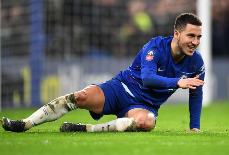 Opinion: Eden Hazard won't leave Chelsea for Real Madrid ...