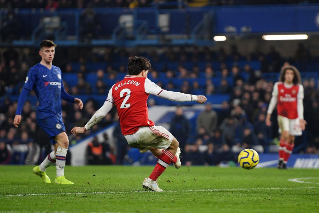 Chelsea, Arsenal