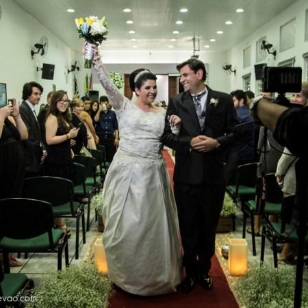 Fotos de Casamento em SP - Fotos da Cerimônia no Templo SeichoNo-IE Tatuapé - Fotos por Ronaldo Estevão