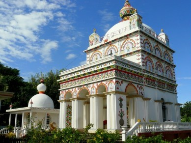 Temples on Mauritius-2