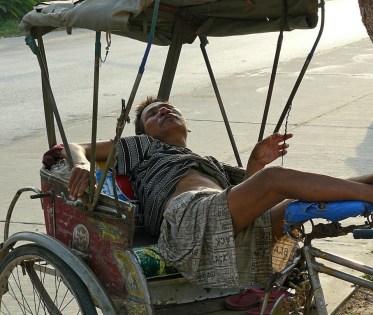 Cycle rickshaw-3