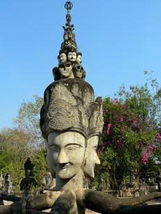 Sculpture park in Nong Khai-8