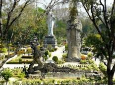 Sculpture park in Nong Khai-4