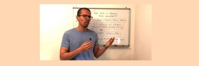 Thomas Bux - ein kompetenter Coach