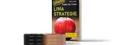 Gerd Breils Buch über die LIMA Strategie