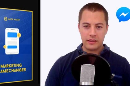 Marketing Gamechanger - damit nutzt man den Facebook Messenger