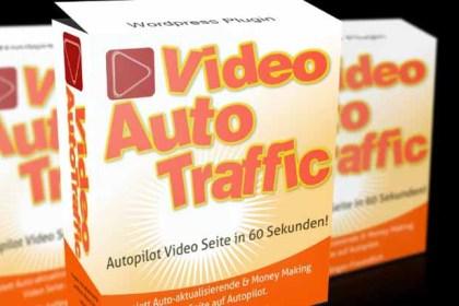 Video Auto Traffic - für Blogs