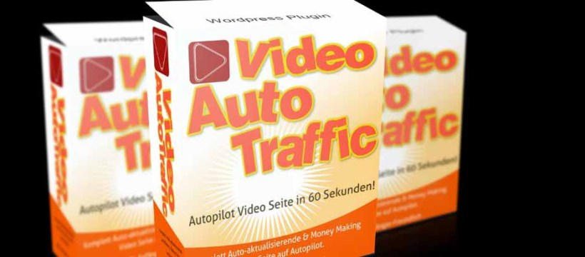 Video Auto Traffic - für Blogs