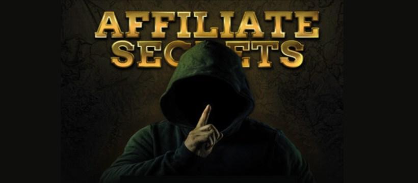 """""""Affiliate Secrets"""": am 17. Januar 2021 werden sie enthüllt."""
