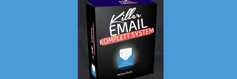 Killer E-Mail Komplettsystem
