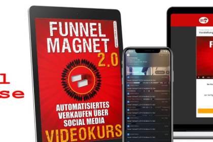 Funnel Magnet 2.0