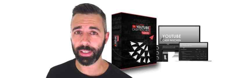 Eric Hüther ist ein YouTube Profi wie kaum ein anderer