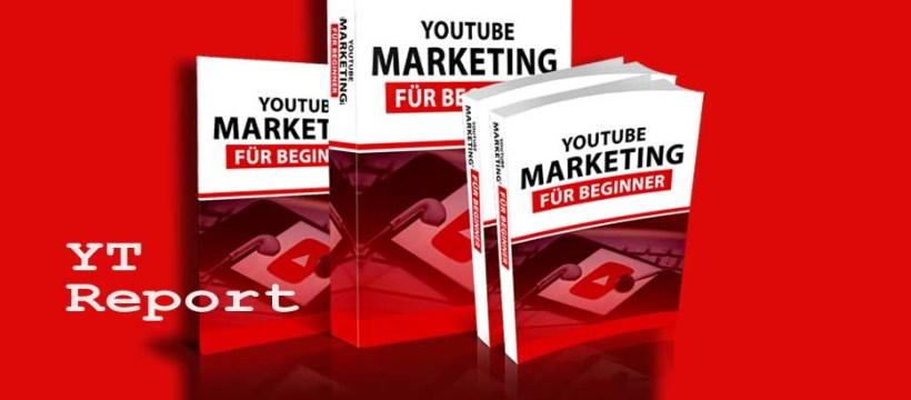 YouTube Anleitung für Marketer