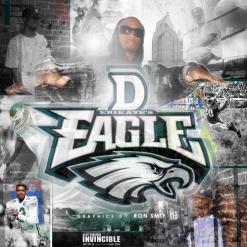 EA - D EAGLE PROMO COVER