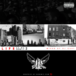 EA - LIFE AS WE KNOW IT 2 FRONT COVER