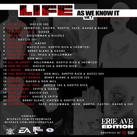 EA - LIFE AS WE KNOW IT BACK COVER