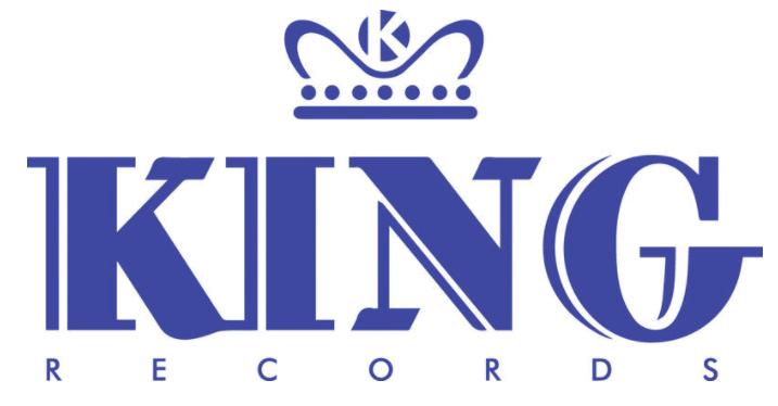 King Records LOGO