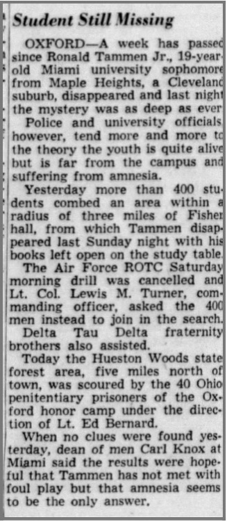 The Journal Herald (Dayton, Ohio) · 27 Apr 1953
