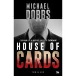 House of Cards (le roman)