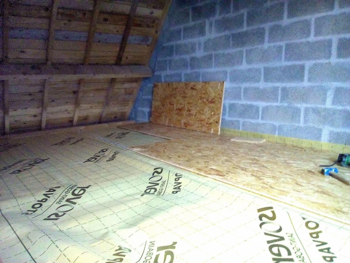 am nagement de combles de garage travaux d 39 am nagement int rieur. Black Bedroom Furniture Sets. Home Design Ideas