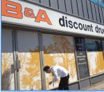 B & A Pharmachoice