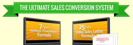 Mike Dillard Ultimate Sales Conversion Formula