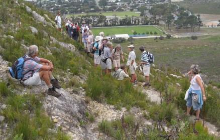 19 hikers