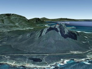 Hangklip Peak