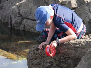 Keags fishing