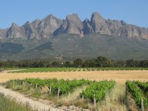 Hottentots Holland