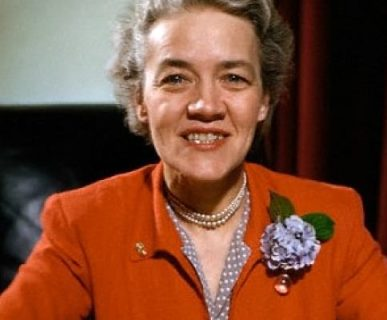 Permalink to: Not Margaret Chase Smith's Republican Party