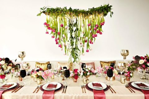Permalink to: Wedding Elegance: Regine Danielle Events