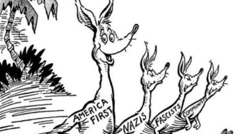 Permalink to: American Fascism: Trumpism