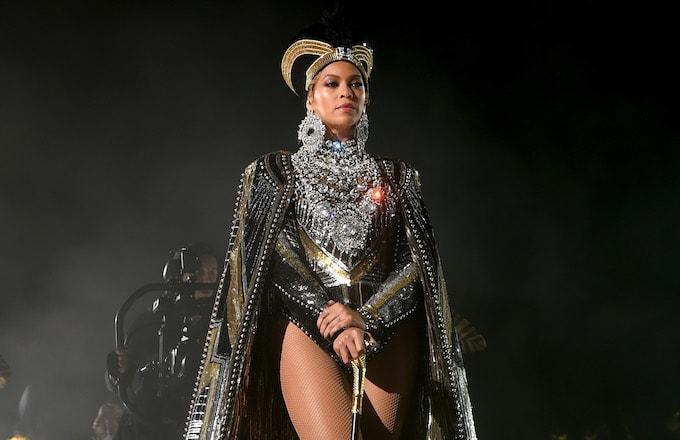 Permalink to: The Evolution of a Queen – Hail Queen Beyoncé