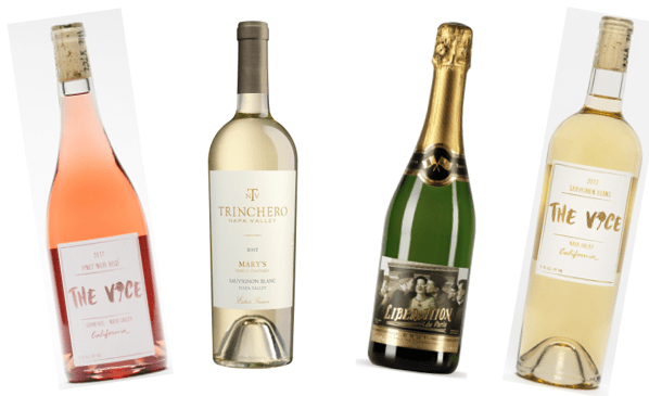 Permalink to: Refreshing Summer Wines