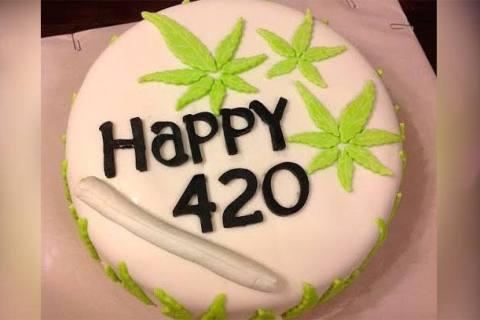 Permalink to: 420 Playlist – Get High