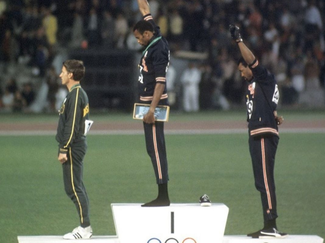 Permalink to: Anti-Racist: What Would Peter Norman Do