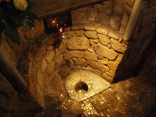 Mary's Well, Nazareth