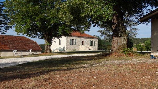 Domaine Saint Fort