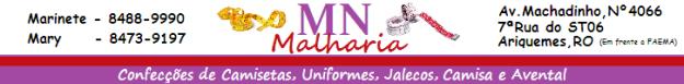 Banner MN Malharia