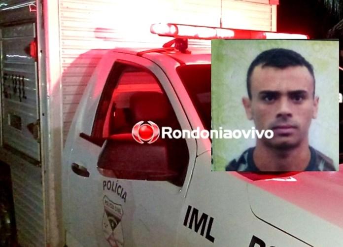VIOLÊNCIA: Homem é assassinado com tiro no pescoço após sair de bar