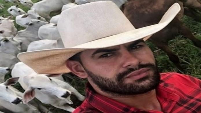 HOMICÍDIO: Homem é assassinado com tiro na boca e polícia civil investiga o caso