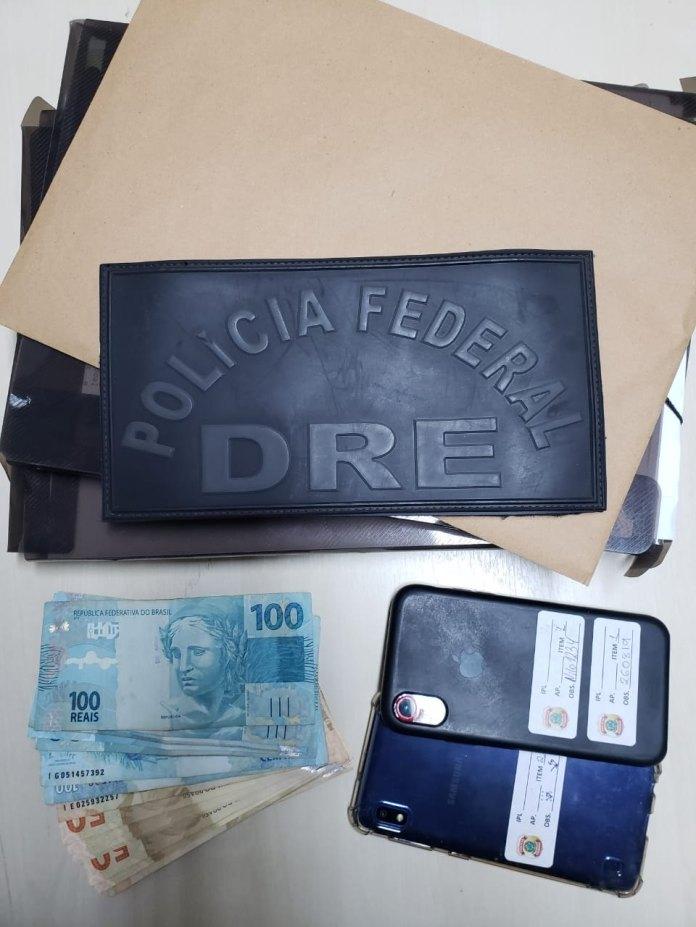 ALIAS: Polícia Federal deflaga operação para combater tráfico de drogas em RO