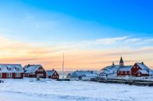 Reis Groenland