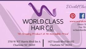 World Class Hair
