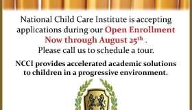 National Child Care Institute
