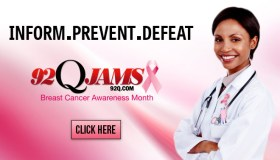 breast cancer awareness month radio one baltimore