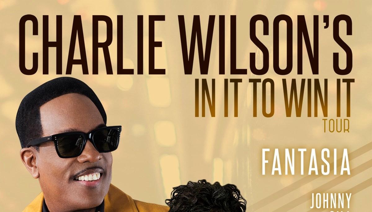 Charlie Wilson Flyer 1